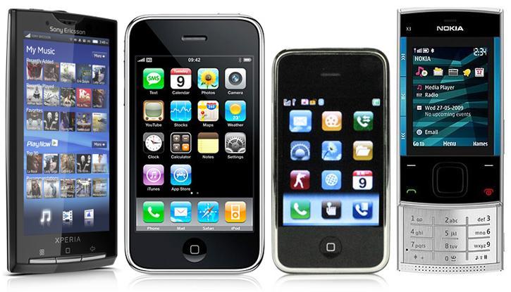 Celulares Doble SIM vs Celulares de Marca