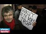 28 janvier 2010. Villepin relaxé. Le président fête ses 55 ans dans une grande solitude
