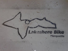 Lakeshore Bike