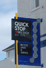 Quick Stop Bike Shop