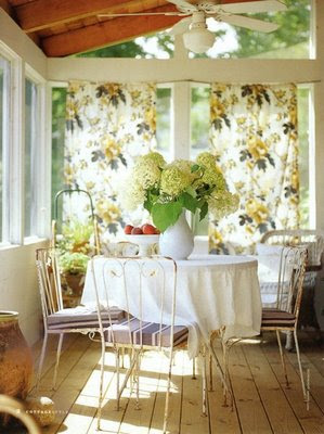 The Rhoades House Porch Ideas