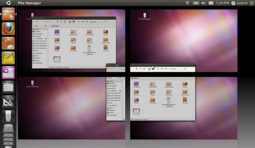 Ubuntu 11.04 Natty Narwhal has been announced by its developers,