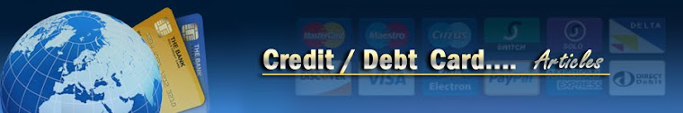 Credit Card Debt Articles