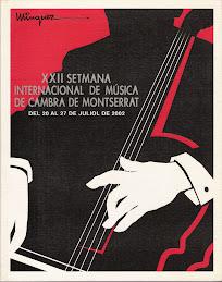 MUSICA DE CAMBRA