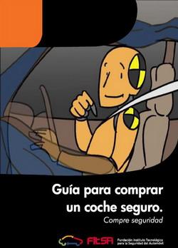 Guía para comprar un coche seguro