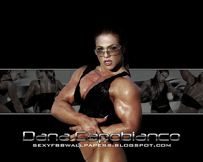 Dana Capobianco 1280 by 1024 wallpaper