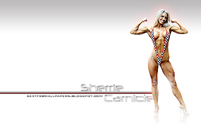 Sherrie Carnicle 1680 by 1050 wallpaper