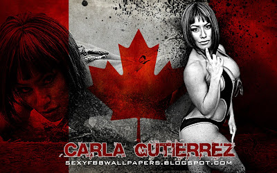 Carla Gutierrez blackberry 1280 by 800 wallpaper