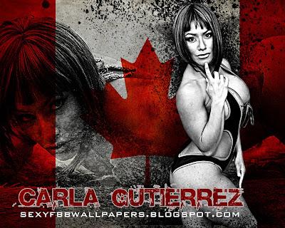 Carla Gutierrez blackberry 1280 by 1024 wallpaper