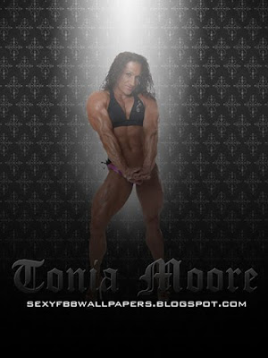 Tonia Moore blackberry storm wallpaper