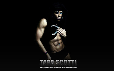 Tara Scotti 1280 by 800 wallpaper