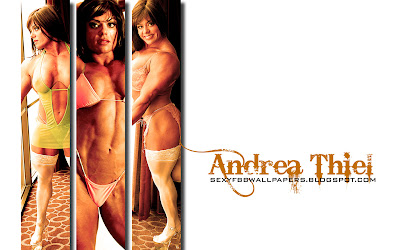 Andrea Thiel 1440 by 900 wallpaper