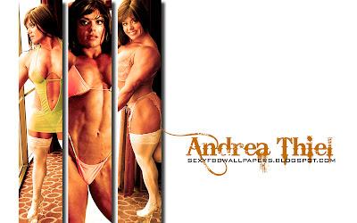 Andrea Thiel 1440 by 900 wallpaper