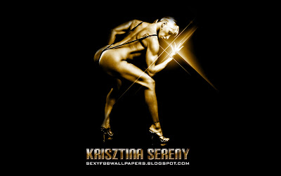 Krisztina Sereny 1680 by 1050 wallpaper