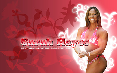 Sarah Hayes 1280 by 800 wallpaper