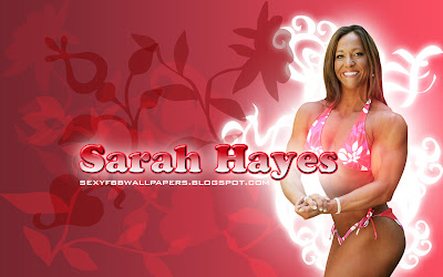 Sarah Hayes 1440 by 900 wallpaper