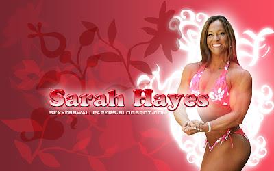 Sarah Hayes 1440 by 900 wallpaper