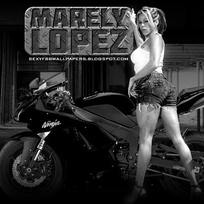 Marely Lopez ipad wallpaper