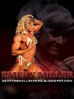 emery miller blackberry storm wallpaper
