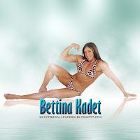 Bettina Kadet Ipad wallpaper