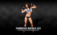 Jennifer Nicole Lee 1280 by 800 wallpaper