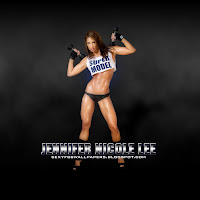 Jennifer Nicole Lee ipad wallpaper