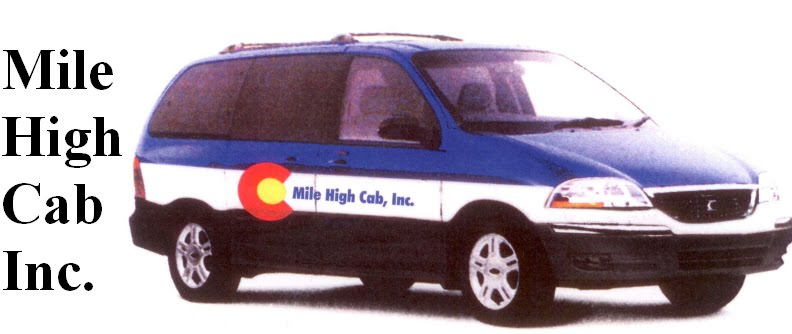 Mile High Cab