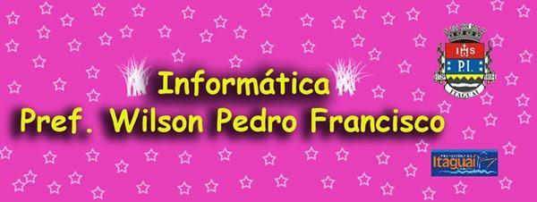 E.M. Prefeito Wilson Pedro Francisco