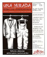 """Salió la Revista """"Una Mirada, desde los trabajadores"""". ¡Pedila!"""