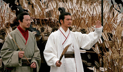 the battle of the red cliff takeshi kaneshiro