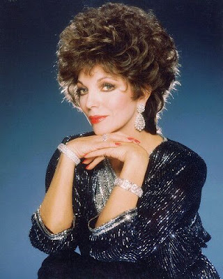 alexis carrington