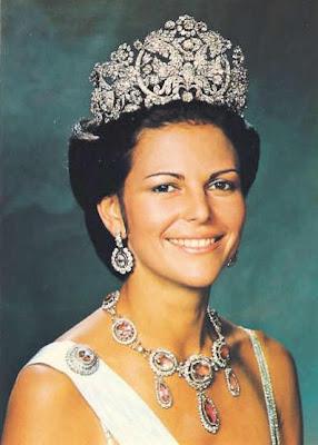 Joyas de la familia real Sueca Silvia1bo5