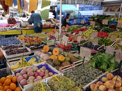 mercado corso sempione milán