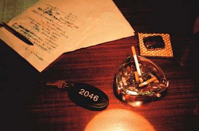 2046 keys films wong kar wai