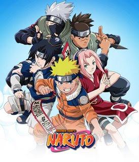 Naruto Classico