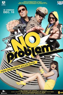No Problem