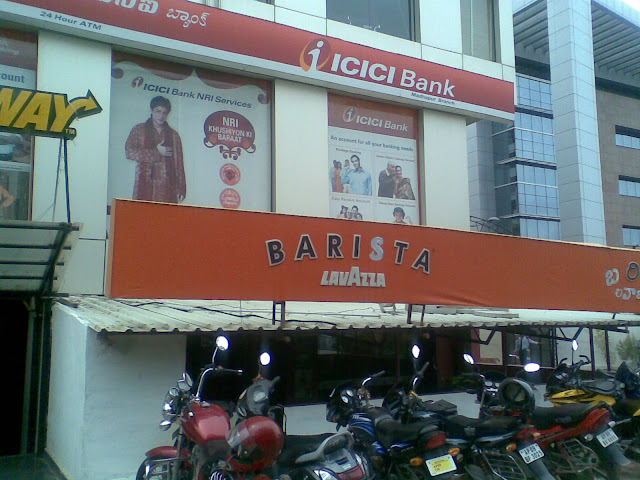 Icici bank forex branches in hyderabad
