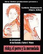 RICKI, EL PERRO Y LA MERMELADA (2008)