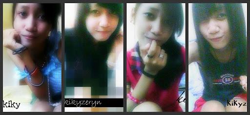 Kiky Zeryn