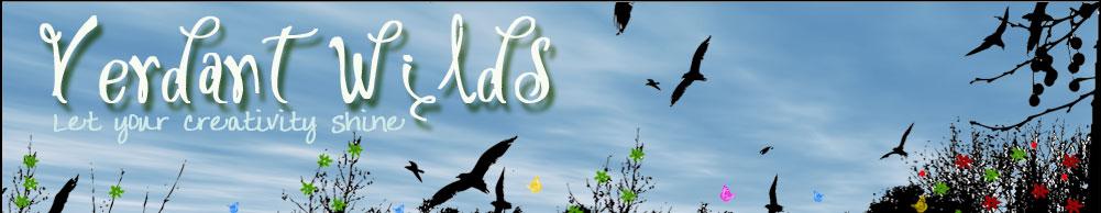Verdant Wilds