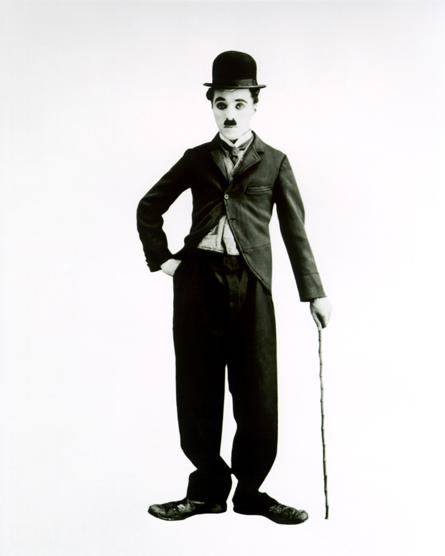 Charles Chaplin CHAPLIN+1