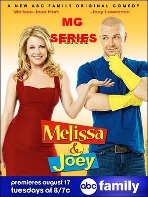 Assistir  Melissa & Joey 3ª Temporada Legendado Online