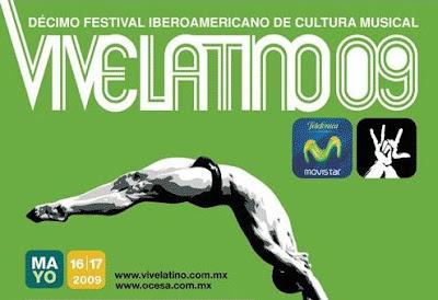 Vive Latino 09