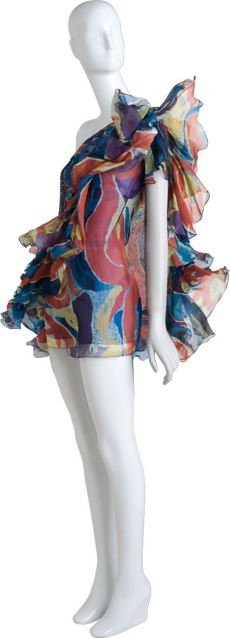 Sale Alert: Catherine Malandrino Sample Sale in NYC | Viva Fashion