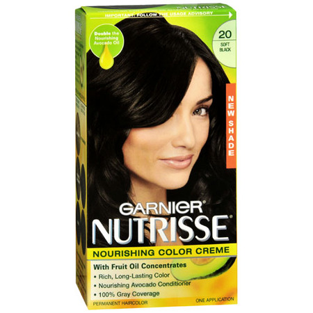 garnier black hair dye best beauty tips stylebistro