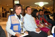 Premio ASTRO 2009