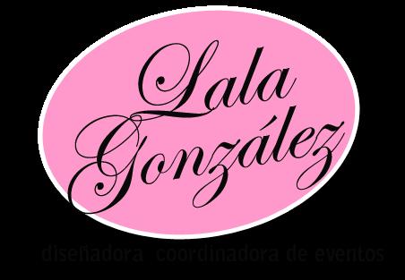 MESA DE POSTRES - LALA GONZALEZ