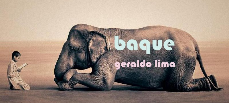 BAQUE - BLOG DO GERALDO LIMA