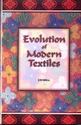 Evolution of Modern Textiles/JNVohra