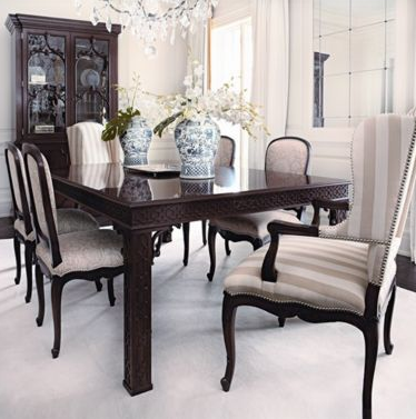 The Assimilated Negro: The Ridiculously Priced Table Collection ...